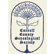 Carroll County Geneological Society