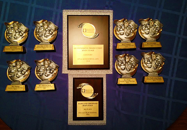 MD Thespian Awards